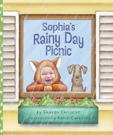 Your child's photo and name on the cover and throughout the story!